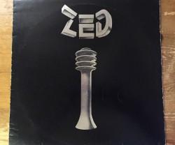 zed / visions of dune LP