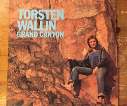 torsten wallin / grand canyon LP