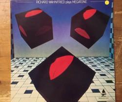 richard wahnfried / megatone LP