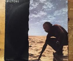 milton nascimento / miltons LP