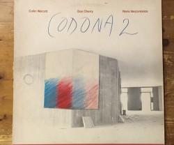 codona / 2 LP