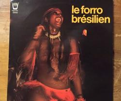 coaty de oliveira / le forro bresilien LP