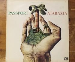 passport / ataraxia LP