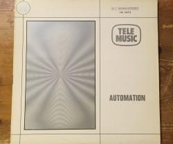 sauveur mallia / automation LP