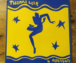 thomas leer / 4 movements 12""