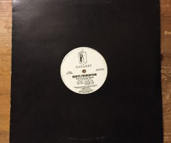 roots foundation  / aye-le (rough world) 12""