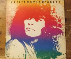 """jose """"chepito"""" areas / s.t. LP"""