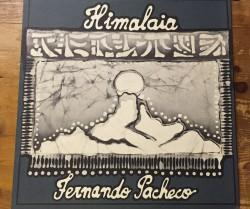 fernando pacheco / himalaia LP