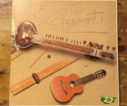 egberto gismonti / s.t. LP