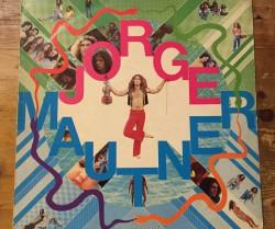 jorge mautner / s.t. LP