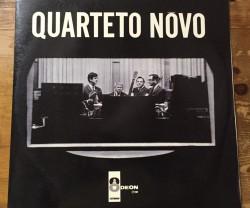 quarteto novo / s.t. LP