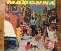 "madonna / everybody 12"""