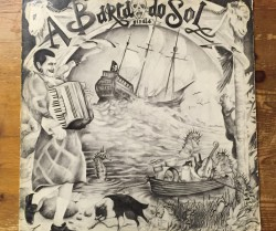 barca do sol / pirata LP