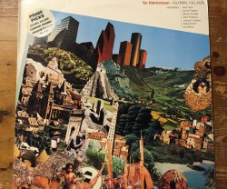 tor dietrichson / global village LP