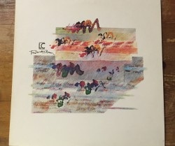 the durutti column / LC LP