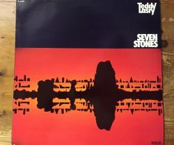 teddy lasry / seven stones LP