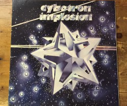 cybotron / implosion LP