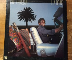 king errisson / L.A. bound LP