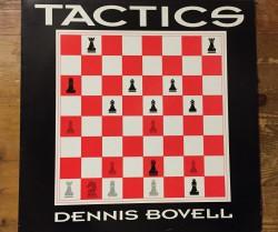 dennis bovell / tactics LP