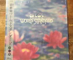 world standard / s.t. LP