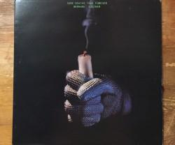bernard szajner  / some deaths take forever LP