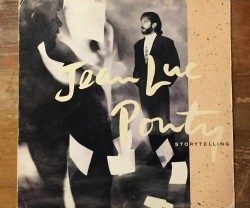 jean luc ponty / storytelling LP