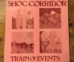 shoc corridor / train of events LP