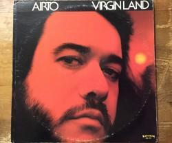 airto / virgin land LP