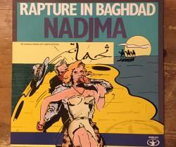 nadjma / rapture in baghdad miniLP