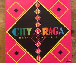 popol vuh  / city raga, morning raga 12″