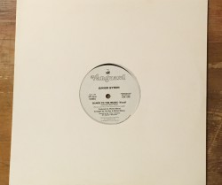 junior byron / dance to the music 12″