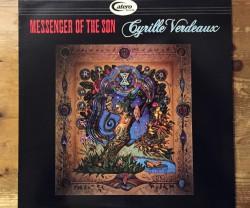 cyrille verdeaux  / messenger of the son LP