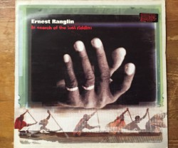 ernest ranglin  / in search of the lost riddim LP