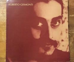 egberto gismonti  / coracoes futuristas LP