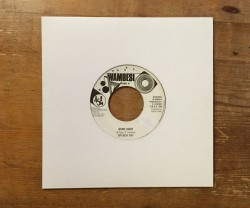 brenda ray  / star light, please be mine tonight 7″