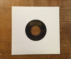 in crowd / man from new guinea 7″