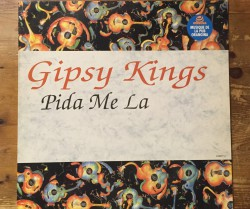 gipsy kings / pida me la 12""