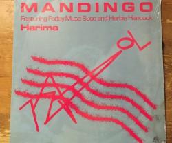 Mandingo Harima