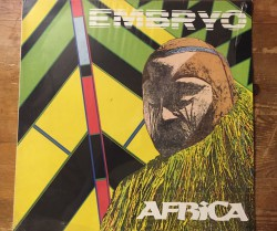 embryo / africa LP