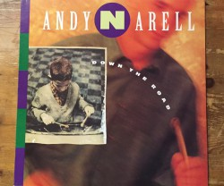 andy narell / down the road LP