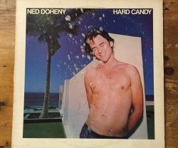 ned doheny / hard candy LP