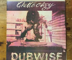 black roots players  / ghetto-ology dubwise LP