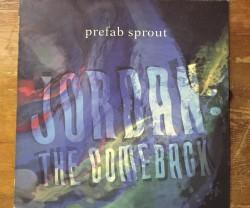 prefab sprout  / jordan : the comeback LP