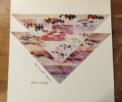 the durutti column  / deux triangles 12""
