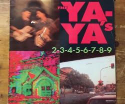 the ya-ya's / 2-3-4-5-6-7-8-9 LP