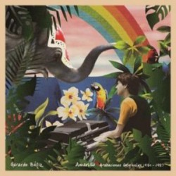 gerardo batiz  / amarillo : grabaciones originales  1980-1987 LP