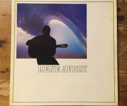 rene aubry / s.t. LP