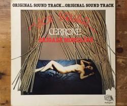 cerrone / brigade mondaine LP