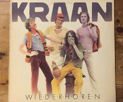 kraan / wiederhoren LP