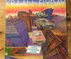 kraan / flyday LP